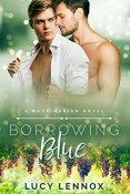 Review: Borrowing Blue by Lucy Lennox