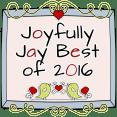 Best of 2016 Roundup!