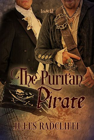 Review: The Puritan Pirate by Jules Radcliffe