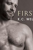 Throwback Thursday Audiobook Review: First by K.C. Wells