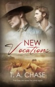 Review: New Vocations by T.A. Chase