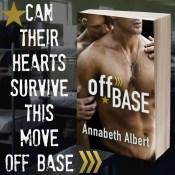 Off Base Teaser Graphic