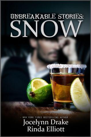 Review: Unbreakable Stories: Snow by Jocelynn Drake and Rinda Elliott
