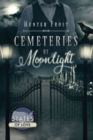 Review: Cemeteries by Moonlight by Hunter Frost