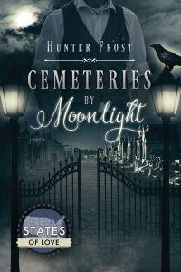 cemeteries by moonlight