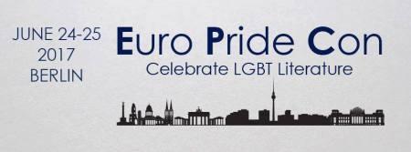 Euro Pride Con June 24 - 25 2017 Berlin