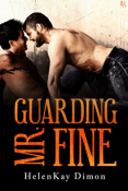 Excerpt: Guarding Mr. Fine by HelenKay Dimon