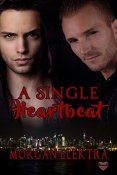Review: A Single Heartbeat by Morgan Elektra