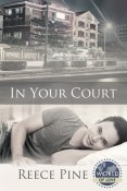 Review: In Your Court by Reece Pine