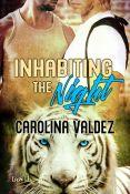 Review: Inhabiting the Night by Carolina Valdez