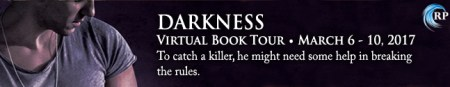 Darkness Tour Banner