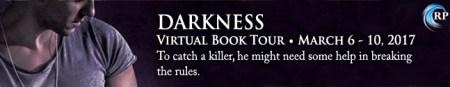Darkness Tour Banner