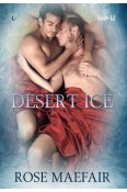 Review: Desert Ice by Rose Maefair