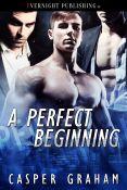 Review: A Perfect Beginning by Caspar Graham