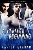 Review: A Perfect Beginning by Caspar Graham