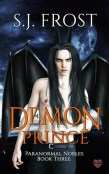 Review: Demon Prince by S.J. Frost