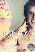 Review: Rainbow Sprinkles by Anna Martin