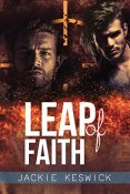 Review: Leap of Faith by Jackie Keswick