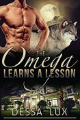 Review: The Omega Learns a Lesson by Dessa Lux