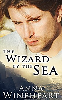 Review: The Wizard by the Sea by Anna Wineheart