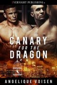 Review: Canary for the Dragon by Angelique Voisen