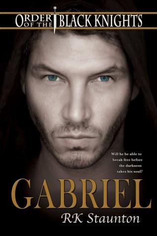 Review: Gabriel by R.K. Staunton