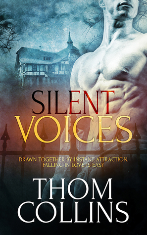 Review: Silent Voices by Thom Collins