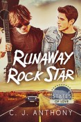 Review: Runaway Rock Star by C.J. Anthony