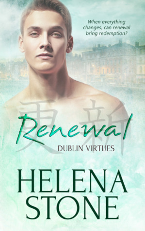 Review: Renewal by Helena Stone