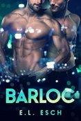 Review: Barloc by E.L. Esch