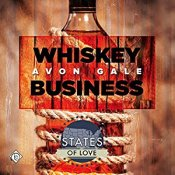 whiskey business audio