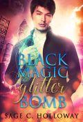 Black Magic Glitterbomb