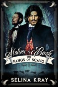 Review: The Fangs of Scavo by Selina Kray