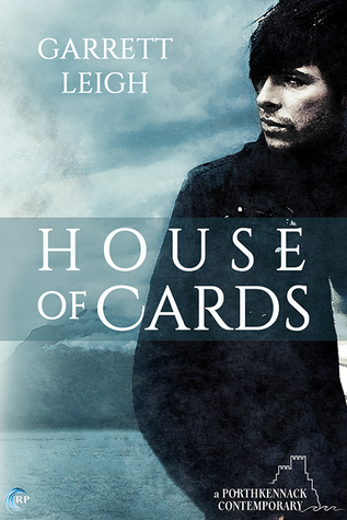 Review: House of Cards by Garrett Leigh