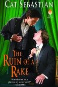Review: The Ruin of a Rake by Cat Sebastian