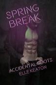 Review: Spring Break by Elle Keaton