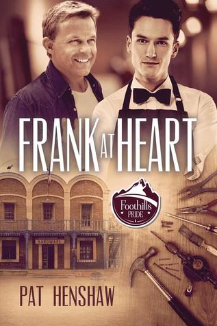 Review: Frank at Heart by Pat Henshaw