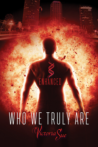 Review: Who We Truly Are by Victoria Sue