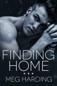Finding Home by Meg Harding