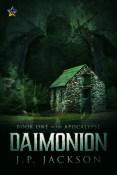 Review: Daimonion by J.P. Jackson