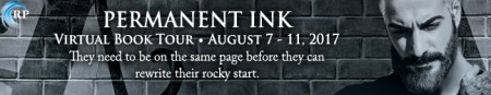 Permanent Ink Tour Banner