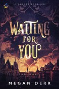 Review: Waiting for You by Megan Derr
