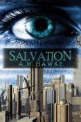 Review: Salvation by A.M. Hawke