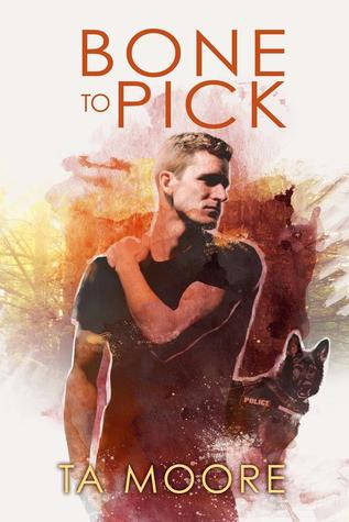 Review: Bone to Pick by T.A. Moore