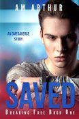 Review: Saved by A.M. Arthur