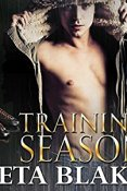 Audiobook Review: Training Season by Leta Blake