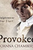 Audiobook Review: Provoked by Joanna Chambers