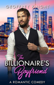 Review: The Billionaire's Boyfriend by Geoffrey Knight