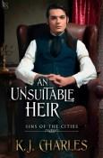 unsuitable heir