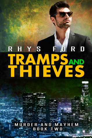 Review: Tramps and Thieves by Rhys Ford